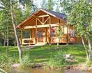Loikansaari Holiday Cottages
