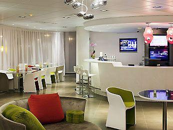 Suite Novotel Marseille Centre Euromed
