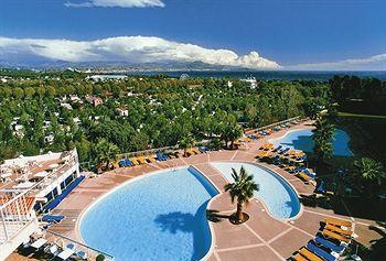 Photo of Hotel Baie des Anges Antibes