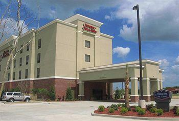 ‪Hampton Inn & Suites Jennings‬