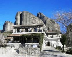 Hotel Meteora