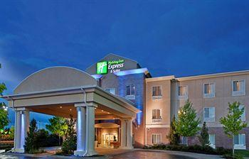 Photo of Holiday Inn Express Suites Independence