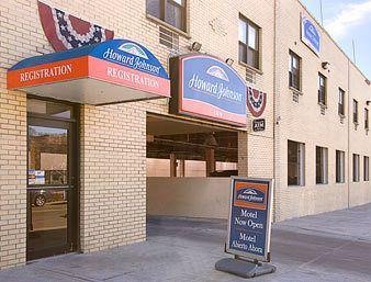 Howard Johnson Inn Yankee Stadium Bronx