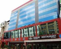 Pratunam City Inn