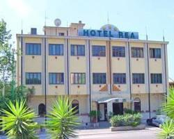 Hotel Rea