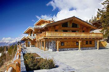 Photo of LeCrans Hotel & Spa Crans-Montana