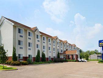 Photo of Microtel Inn & Suites Starkville