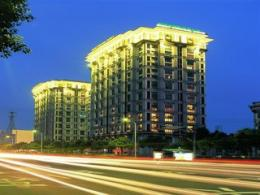 Photo of Good Sun International Business Apartment Ningbo