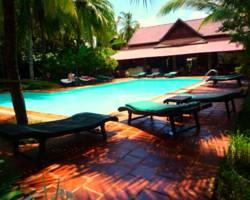 Neak Pean Hotel
