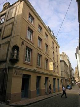 Photo of Hotel Anne de Bretagne Saint-Malo