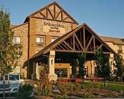 ‪SpringHill Suites Temecula Valley Wine Country‬