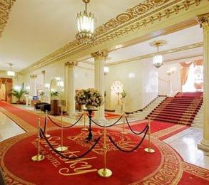 Photo of Sovietsky Historical Hotel Moscow