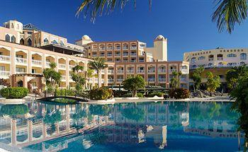 H10 Playa Esmeralda Hotel