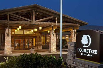DoubleTree by Hilton Libertyville - Mundelein