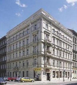 Photo of Atos Hotel Prague