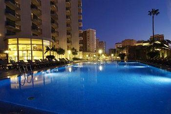 Photo of Sandos Monaco Beach Hotel & Spa Benidorm