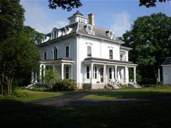 Photo of Proctor Mansion Inn Wrentham