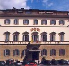 Photo of Grand Hotel Villa Medici Florence