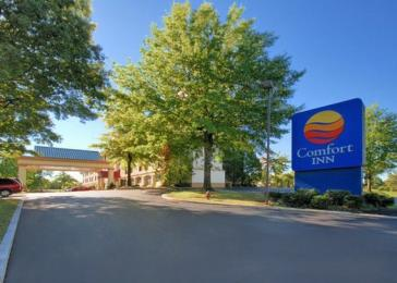 Photo of Comfort Inn of Princeton Lawrenceville