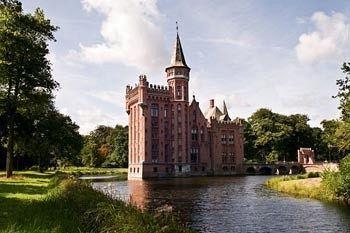 Photo of Kasteel ten Berghe Brugge