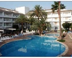 Grupotel Alcudia Suite