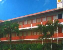 Tropicanas Apart Hotel