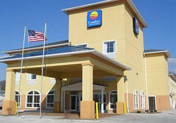 Photo of Comfort Inn & Suites Chesapeake