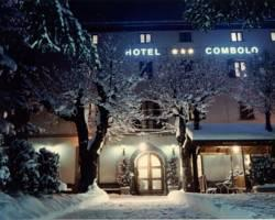 Hotel Combolo