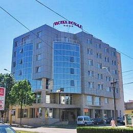 Hotel Royal Constanta