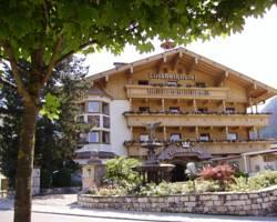 Elisabeth Hotel Mayrhofen