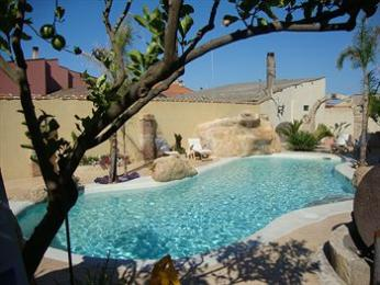 Photo of Hotel Villa Canu Cabras