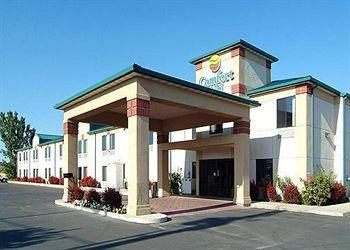 Comfort Inn Draper