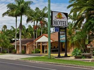 ‪Byron Sunseeker Motel Byron Bay‬