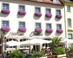 Stadtcafe Hotel