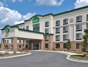 BEST WESTERN PLUS North Savannahbest