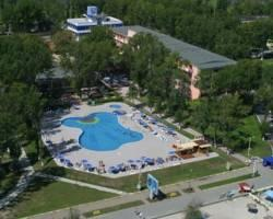 Photo of Palas Hotel Mamaia