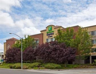 Photo of Holiday Inn Express & Suites Belmont