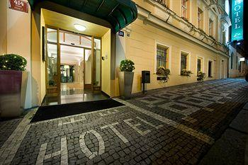 Photo of Hotel U Tri Korunek (Three Crowns) Prague