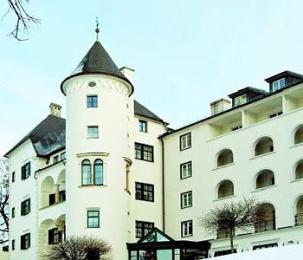 Photo of Schloss Pichlarn SPA & Golf Resort Irdning