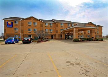 Photo of Comfort Inn & Suites Mount Pleasant