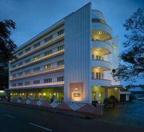 Photo of Grand Hotel Cochin Kochi