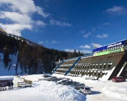 Hotel Skicentrum