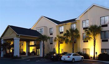 BEST WESTERN PLUS Magnolia Inn & Suites