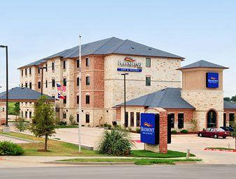 ‪Holiday Inn Express Granbury‬