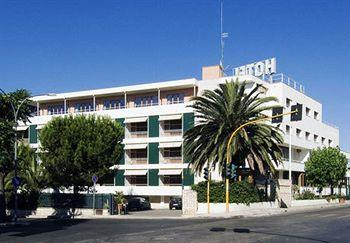 BEST WESTERN La Baia Palace