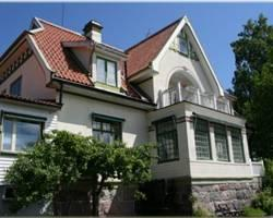 Villa Solliden