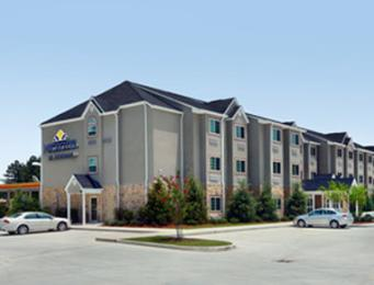 Microtel Inn & Suites by Wyndham Pearl River / Slidell