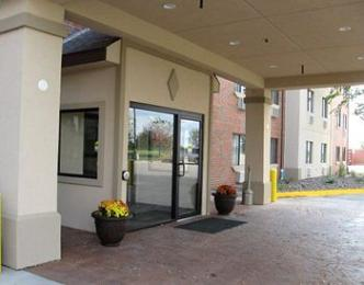 BEST WESTERN PLUS Altoona Inn