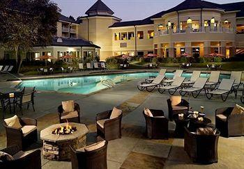 Evergreen Marriott Conference Resort
