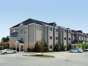 ‪Microtel Inn & Suites by Wyndham Pearl River / Slidell‬